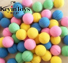 sale wholesale pet cat supplies pet cat toys sponge balls