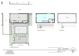 gallery of brickface house austin maynard architects 23