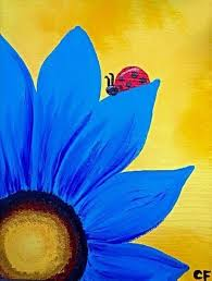 60 easy acrylic canvas painting ideas for beginners acrylic