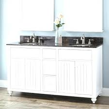 60 inch bathroom vanity double sink lowes 60 inch vanities with double sink bathroom vanity double sink