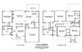 House Plans Georgia James South Georgia Homes