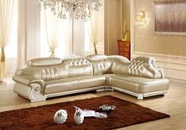 ensemble canape cuir américain canapé en cuir ensemble salon canapé chine l forme coin