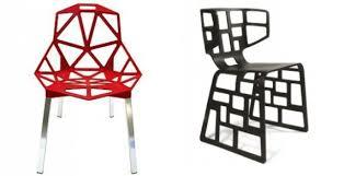 magis sedie magis vs crassevig scontro tra sculture casa design