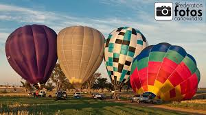 Balloon Challenge Adam Barrow Steve Cbell Make Solid Starts To Balloon Challenge