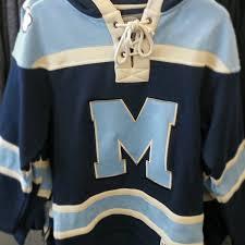 time hockey sweater mporium