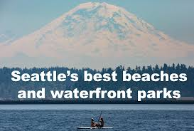 Lincoln Park Seattle Parks Hikes by Cool Off With Seattle U0027s Best Beaches And Waterfront Parks