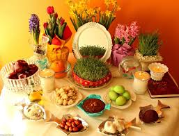 Triptrip by Nowruz New Year Celebrate In Iran Iranian Travelogue