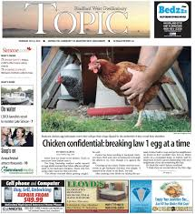 bradford west gwillimbury topic october 6 2016 by bradford topic
