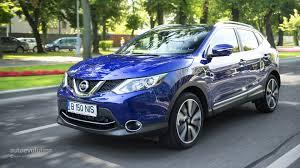nissan qashqai price 2014 2014 nissan qashqai review autoevolution