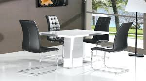 High Table Chairs White Gloss Kitchen Dining Sets U2013 Apoemforeveryday Com