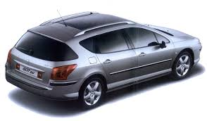 peugeot 407 wagon 2007 peugeot 407 sw 2 2 hdi related infomation specifications