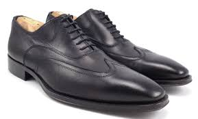 to boot new york mens 9 5 us leather wingtip oxfords u2013 distinctive