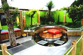 Small Patio Landscaping Ideas Landscape Design For Small Spaces Best Garden Ideas Only On