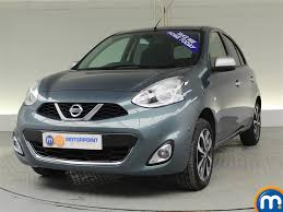 nissan small car used nissan micra cars for sale motors co uk