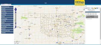 Gis Maps Geographic Information Systems Gis Basics Oklahomaminerals Com