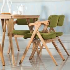 Dining Room Folding Chairs Online Get Cheap Foldable Office Chair Aliexpress Com Alibaba Group