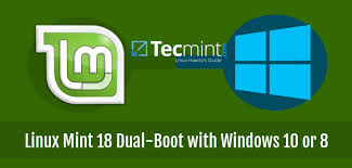 install windows 10 bootloader how to install linux mint 18 alongside windows 10 or 8 in dual boot