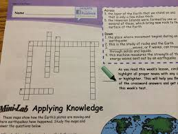studies weekly answer key