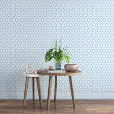 self adhesive wallpaper blue blue abstract removable wallpaper self adhesive