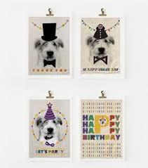 dog birthday card labrador puppy card happy by jillybeardesigns