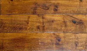 Wide Plank Distressed Hardwood Flooring Distressed Oak Engineered Flooring Vintage Oak X 6 X Unfinished