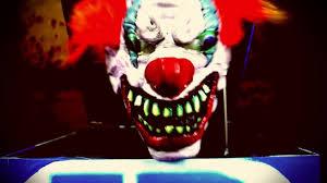 Shock Block Blumpkin Animated Clown Halloween Prop Youtube