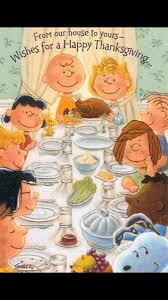peanuts happy thanksgiving ledabour ledabour twitter