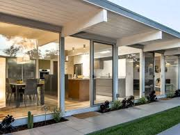 Eichler House by Eichler Renovation Remodel And Addition Youtube