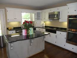 exles of painted kitchen cabinets contrasting kitchen cabinets room image and wallper 2017