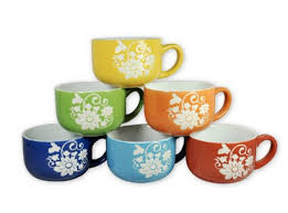 coffee mug set set of 6 as low as 15 08 shipped shesaved