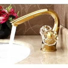 56 best gold bathroom sink faucet images on gold