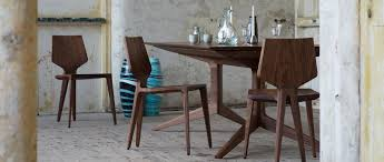Extending Table And Chairs Matthew Hilton Light Extending Table