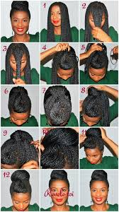 natural pin up hairstyles for black women 10 tutorials for natural hair updos that are perfect for prom