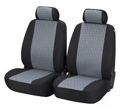 housse siege scenic 3 renault grand modus housse siège auto sièges avant noir gris
