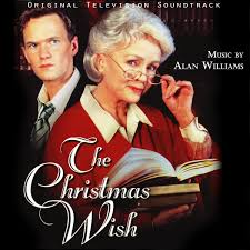 the christmas wish the christmas wish alan williams