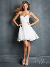 short formal dresses