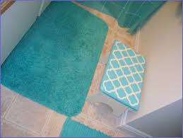 Red Bathroom Rugs Sets by Blue Bath Rugs At Jcpenney Creative Rugs Decoration