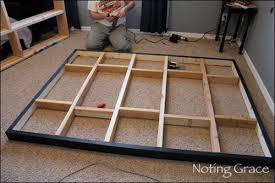 Star Wars Bedroom Furniture by How To Make A Star Wars Hovercraft Bed Hometalk