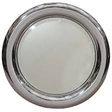 winsome chrome wall mirrors uk round chrome bathroom mirror chrome