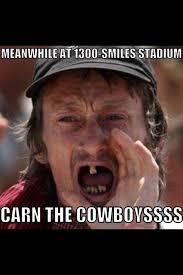 Queensland Memes - 1300 smiles stadium ozcardtrader