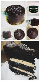 salted caramel chocolate fudge cake life is great