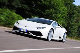 future lamborghini flying lamborghini huracan review auto express