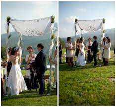 wedding chuppah monday morning inspiration beautiful chuppah ideas modern