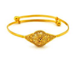 gold bangle bracelet design images Bracelets designs for women 8 jpg