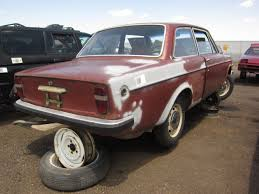 lexus is 350 awd kijiji junkyard find 1968 volvo 142 the truth about cars