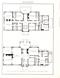 Traditional Floor Plan House Plan With Great Flow 24327tw European Traditional Minimalist
