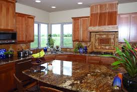 Bathroom Countertop Ideas by Kitchen Kitchen Countertop Ideas That Will Make Your Kitchen