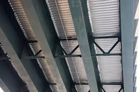 metal bridge decking strutural u0026 steel products