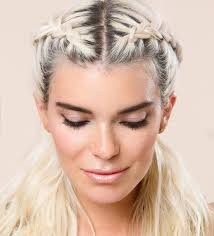 hairstyles to hide really greasy hair hairstyles for greasy hair 12 ways to disguise oily roots