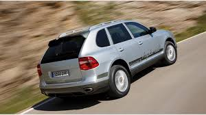 porsche cayenne reliability car reviews independent road tests by car magazine